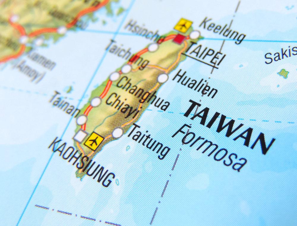Tackling the Taiwan Question