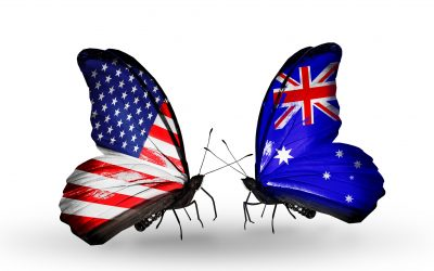 Don't Confuse These Five Australian and American English Words!