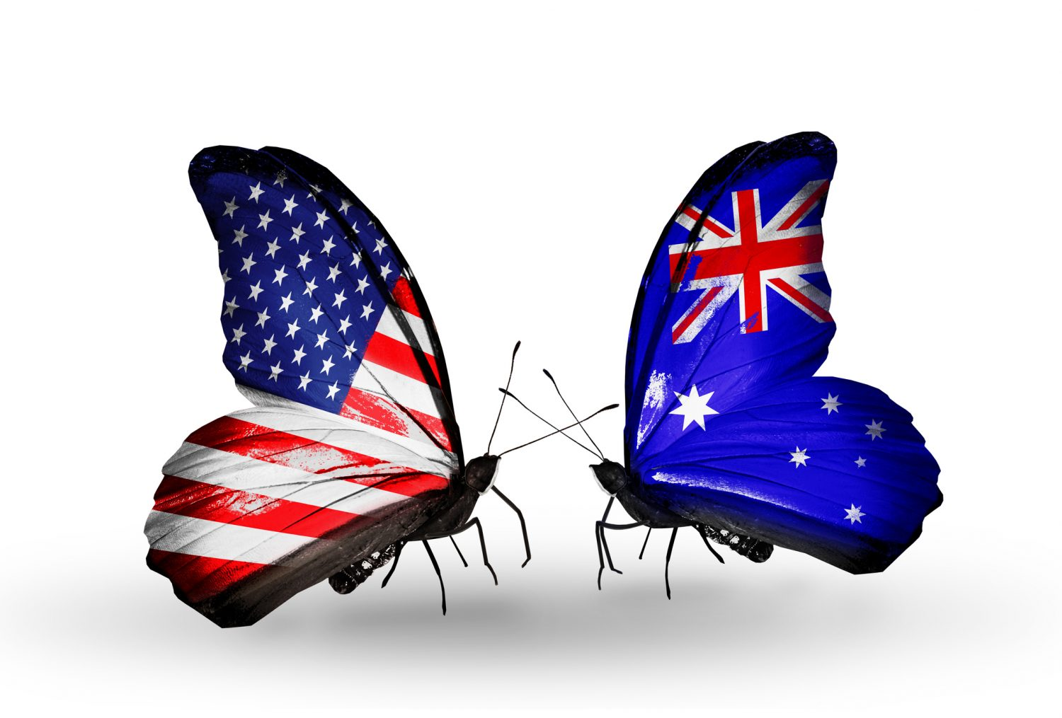 Five Confusing Australian and American English Words
