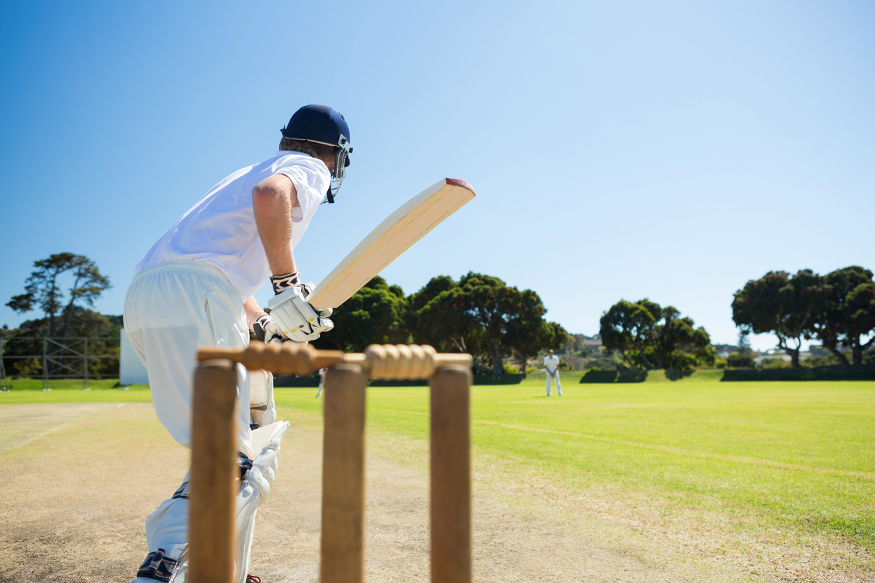 A Beginner's Guide to Cricket