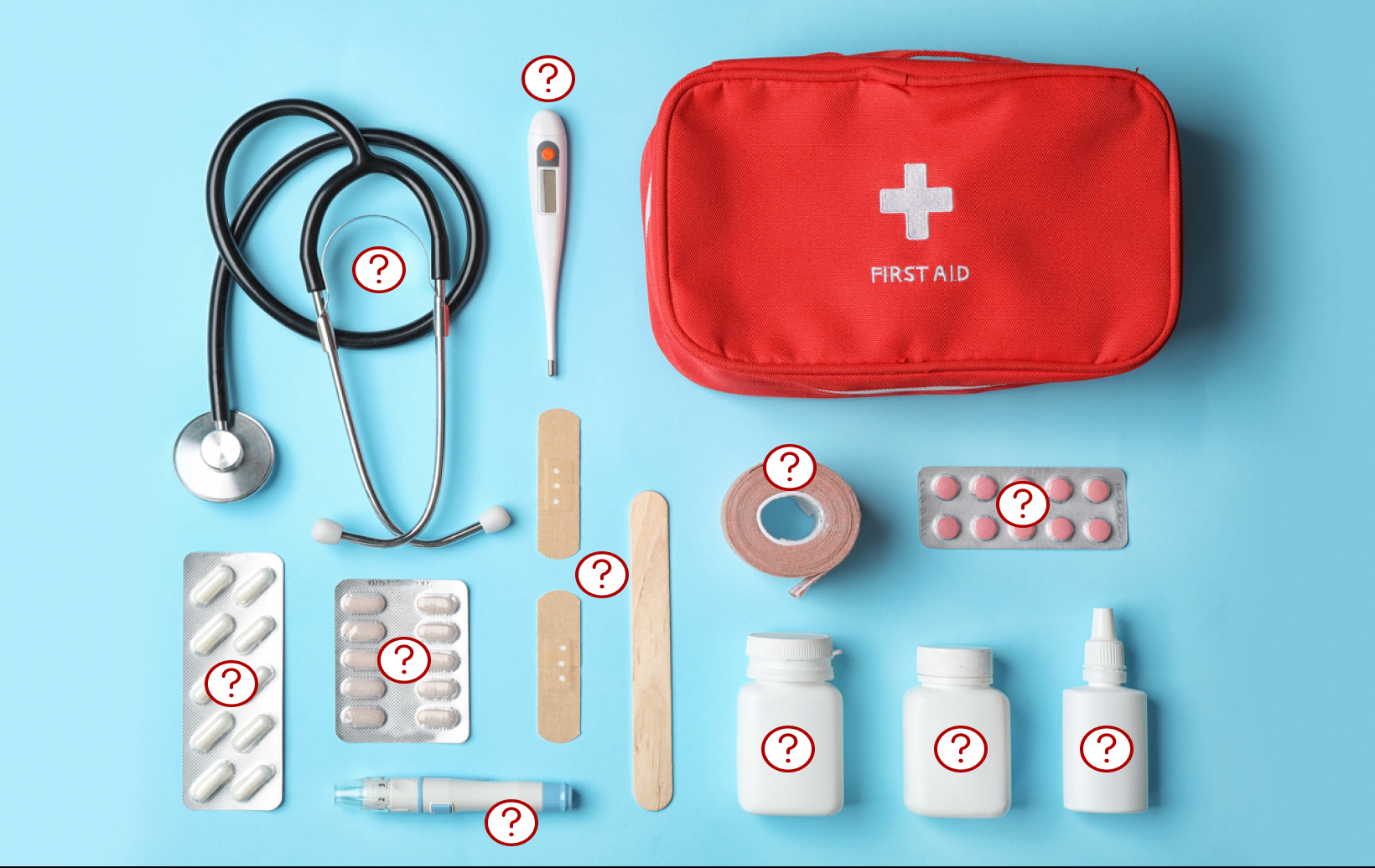 Your First-Aid Kit for Culture Shock